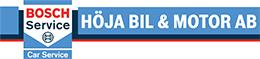 Höja Bil & Motor AB